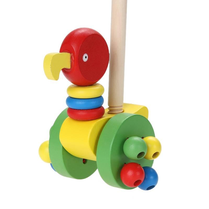 Educational Cartoon Mini Car Toys