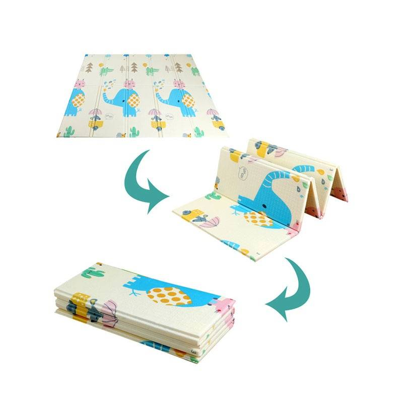 Large Size Foldable Baby Care Play Mat GYOBY® TOYS