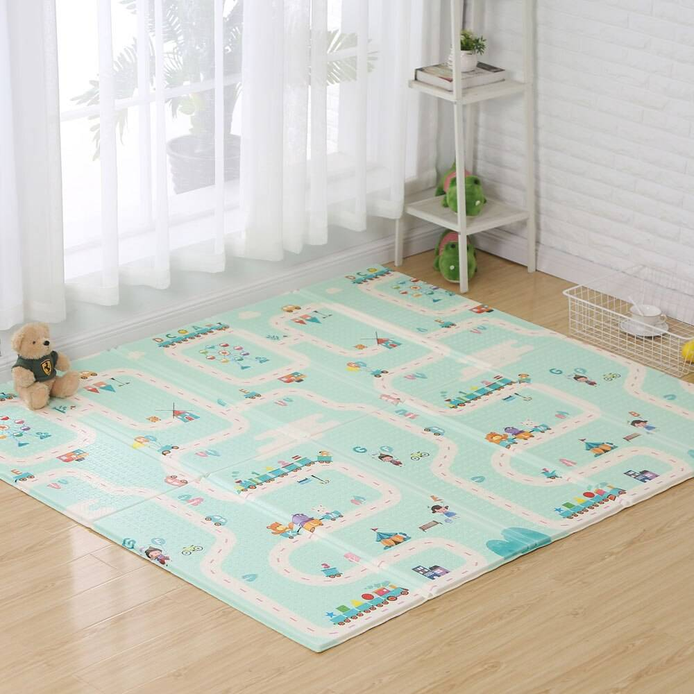 Foldable XPE Baby Play Mat GYOBY® TOYS