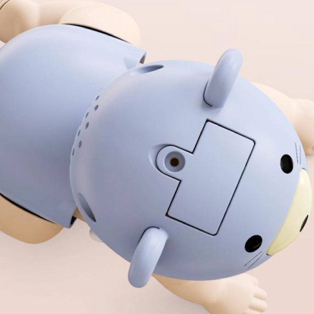 Cute Crawling Baby Toy GYOBY® TOYS