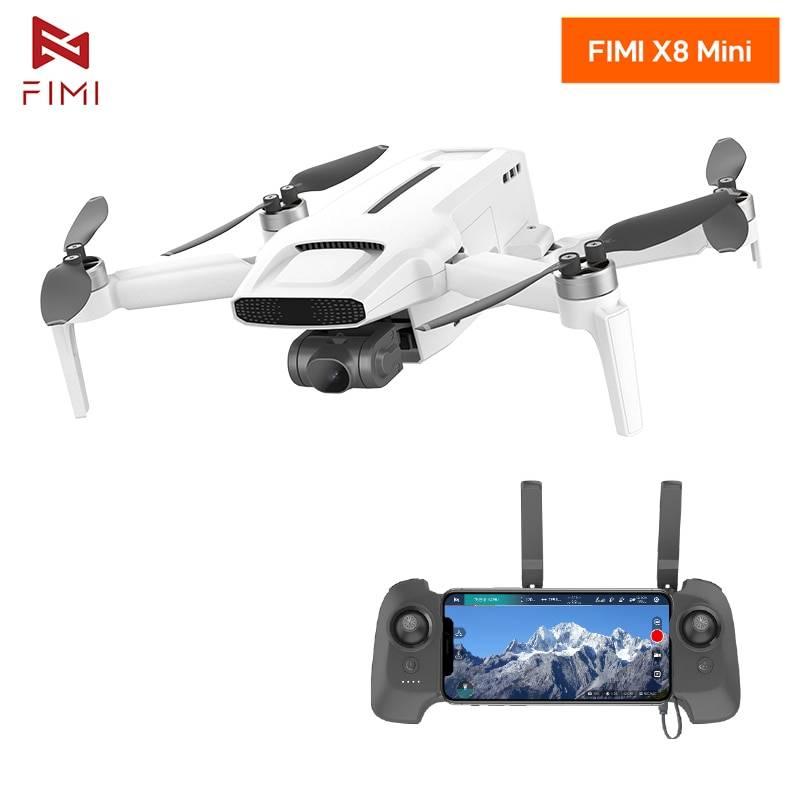 Professional FIMI X8 Mini 4K Camera Drone GYOBY® TOYS