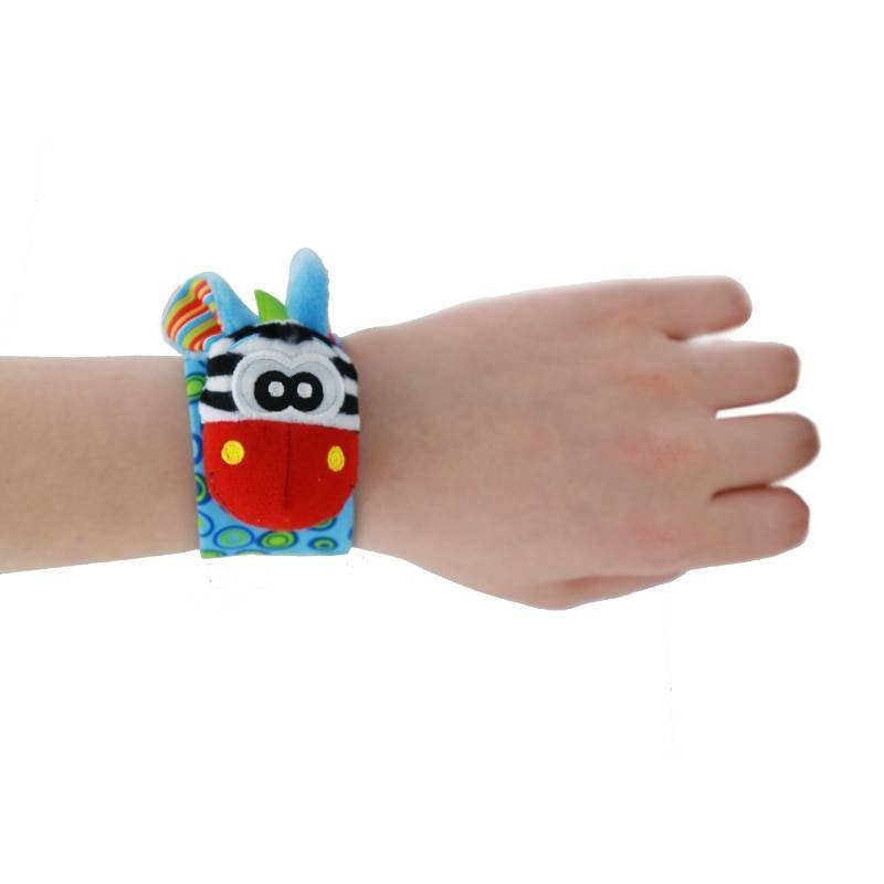 Socks Baby Rattle toy GYOBY® TOYS