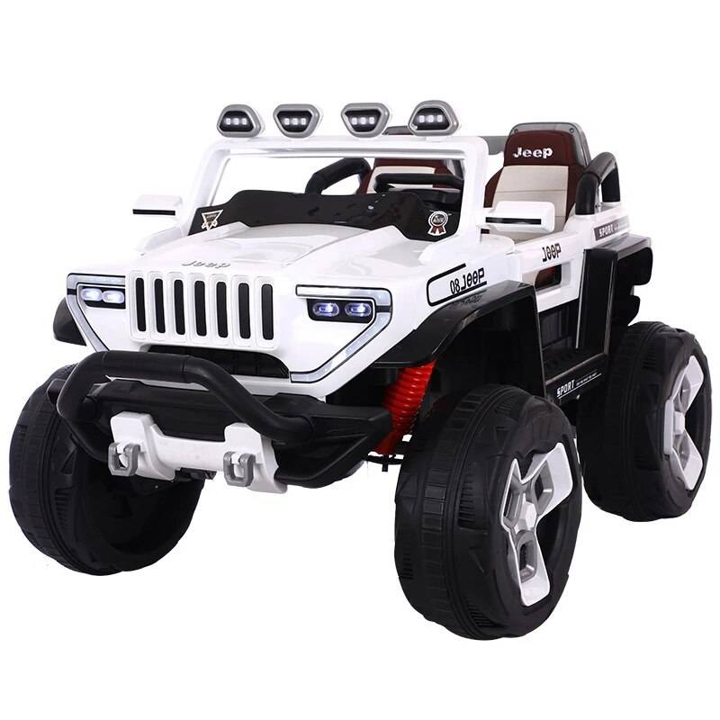 Mobile Phone intelligent Ride On Remote Control Electric Car GYOBY® TOYS