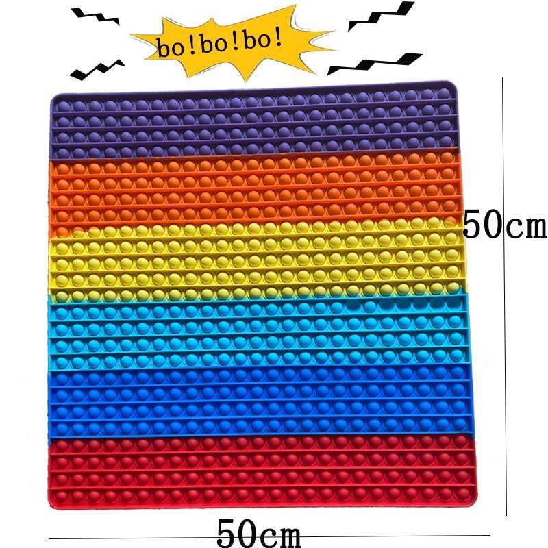 50/40/30cm Super Big Size Push Bubble Fidget Toy GYOBY® TOYS