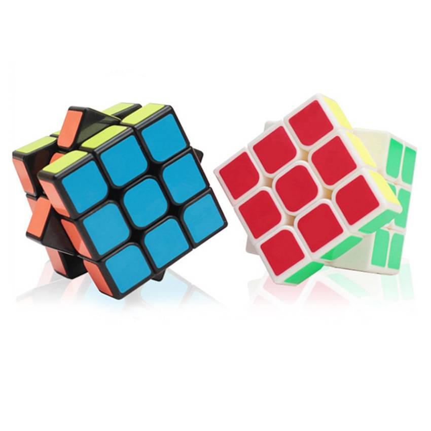 3x3x3 Soft Rubik's Cube Toy for Adult and Kids GYOBY® TOYS