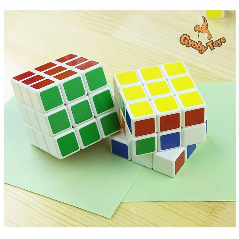 Professional Rubik's Cube for Kids and Adult GYOBY® TOYS