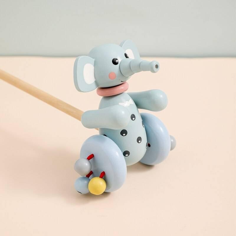 Animals Baby Walker Toy