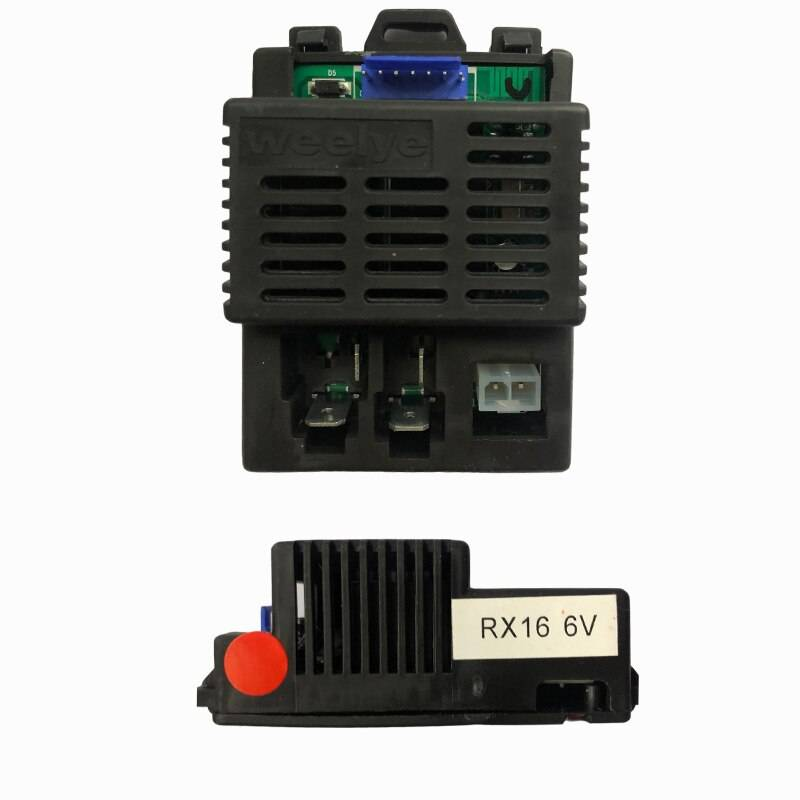 Weelye 6V RX16 Ride On Electric Car RC Receiver