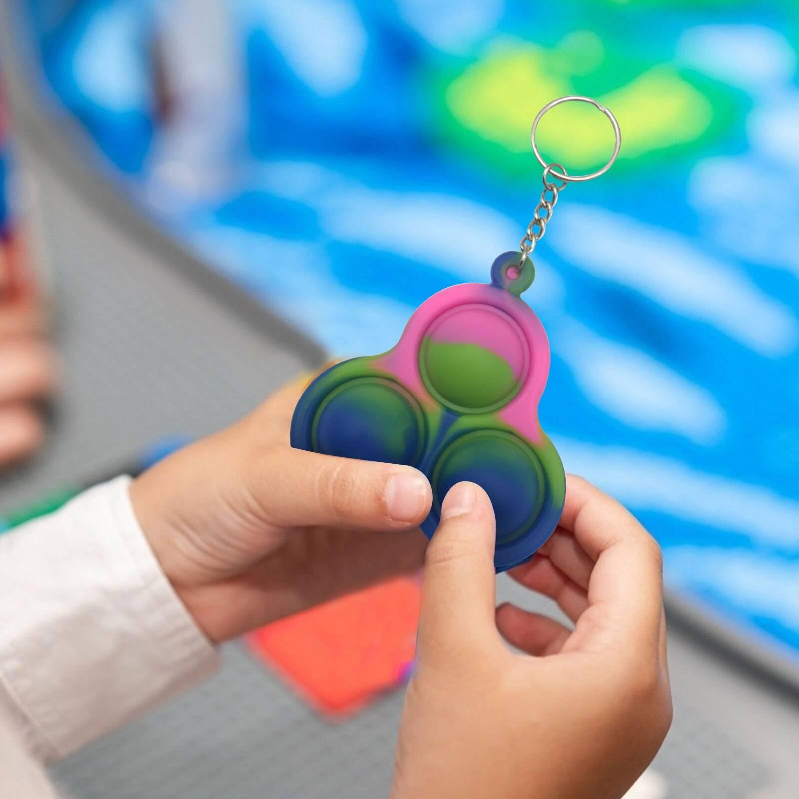 Simple Dimple Antistress Fidget Toy