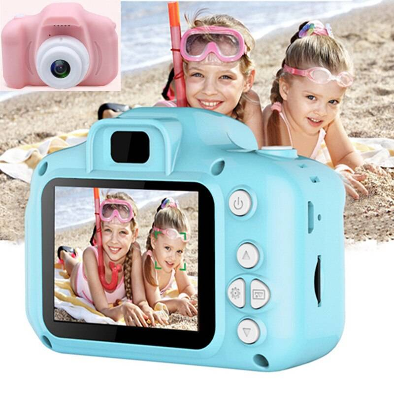 FHD Mini Digital Camera For Kids