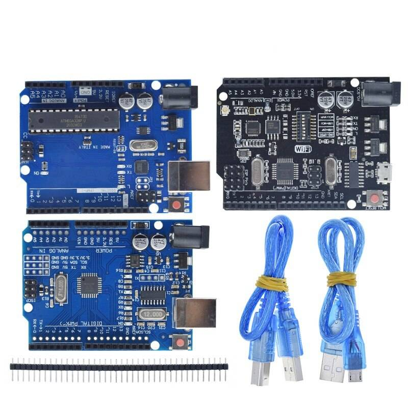 Arduino UNO R3 Development Board Toy