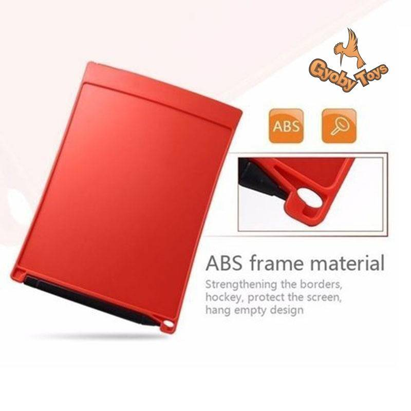 8.5 Inch Electronic LCD Drawing Board for Kids GYOBY® TOYS