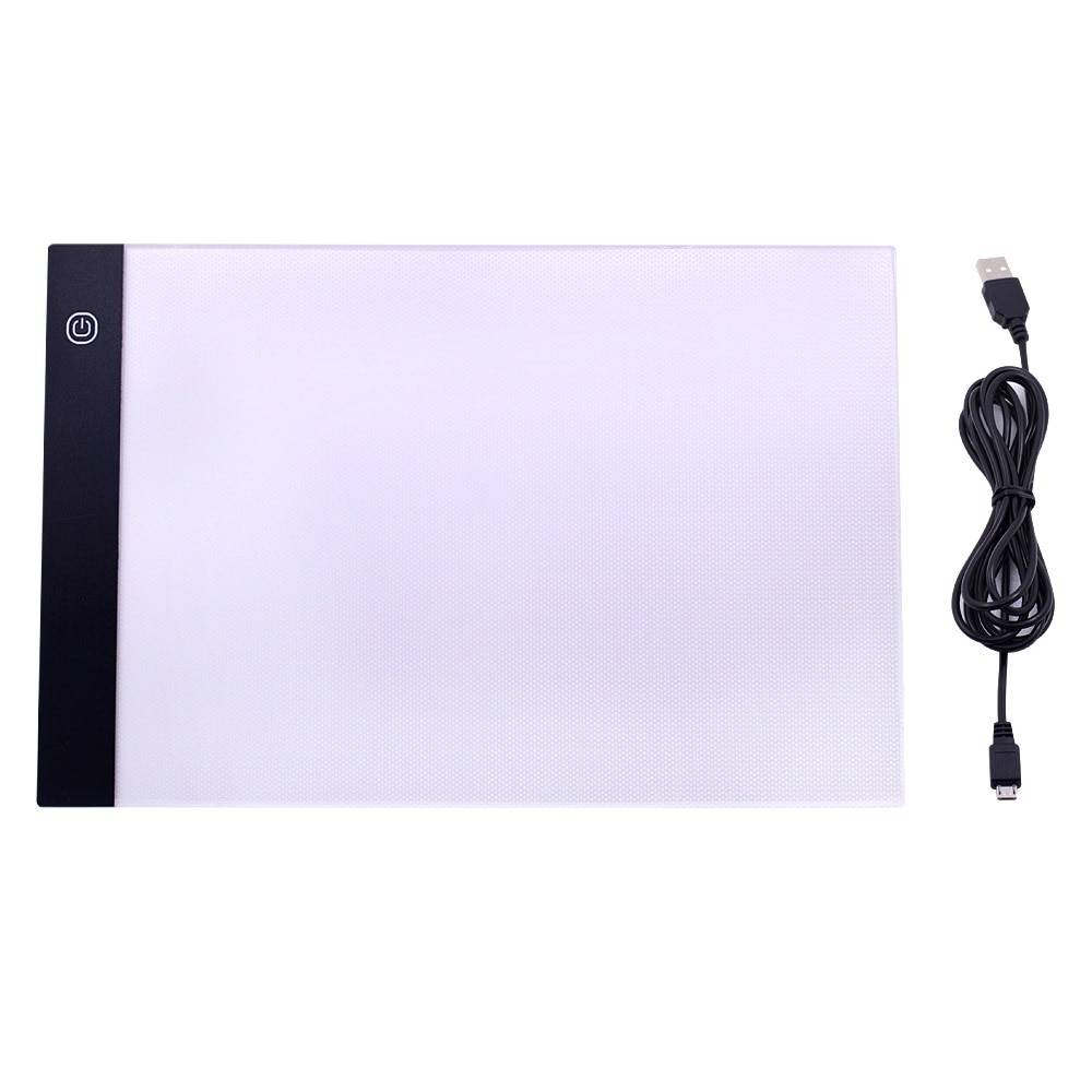3 Level Dimmable Led Drawing Board for Kids