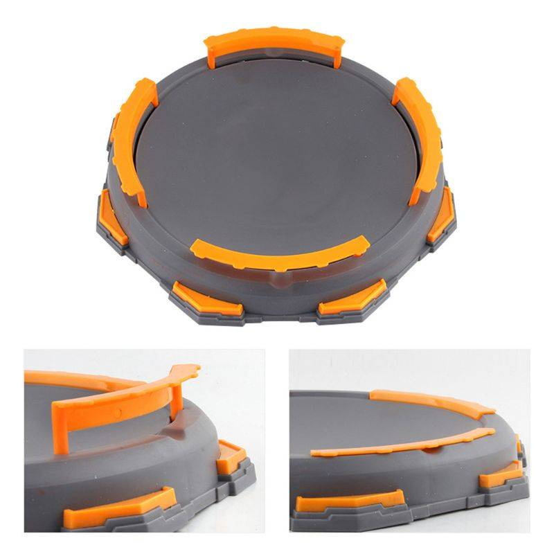 Beyblade Arena Stadium Battle For Spinning Top Toy