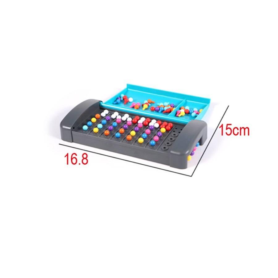 Montessori Code Breaking Board Game GYOBY® TOYS