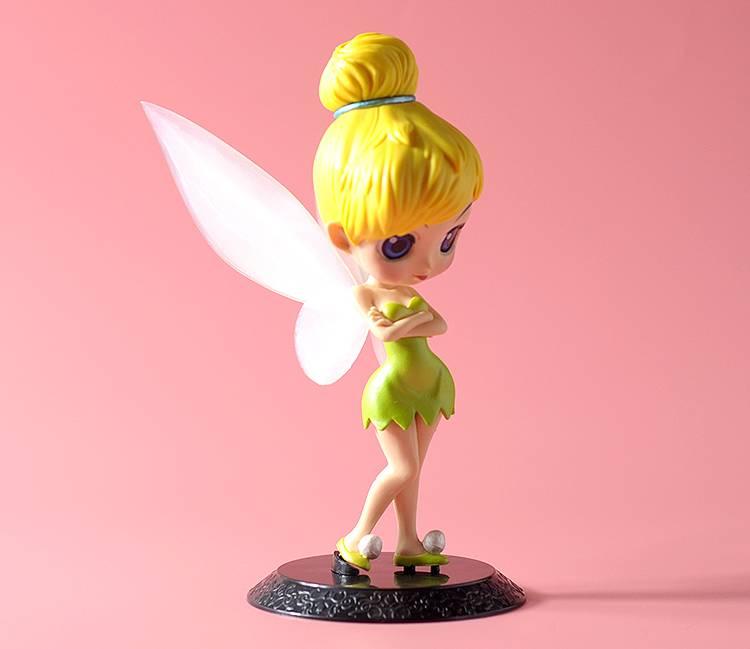 Pocket Disney Princess Dolls Toy for Kids